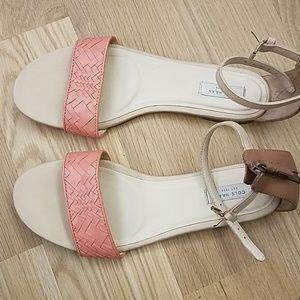 Cole Haan sandals 7.5